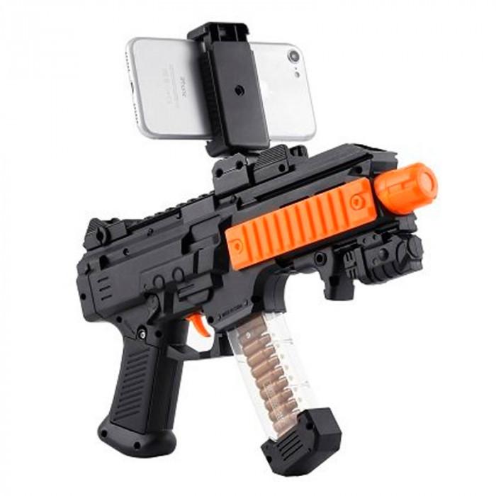 AR Game Gun - автомат дополненной реальности в Серебрянске