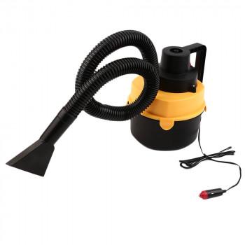 Пылесос Wet & Dry Canister Car Vacuum Cleaner