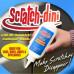 Средство для удаления царапин Scratch-dini (Скрэтч-Дини)