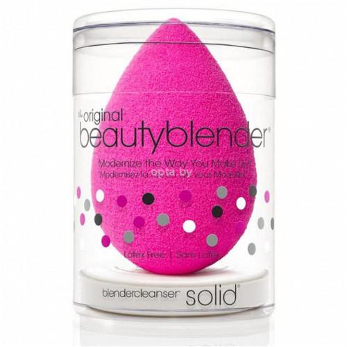 Cпонжи для макияжа BeautyBlender