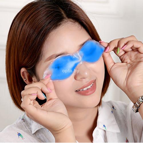 Гелевая маска для глаз SOFT ICE BLINDER