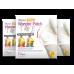 Пластырь для подтяжки груди Mymi Wonder Patch