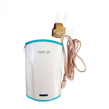 Усилитель звука портативный выносной HAP-30