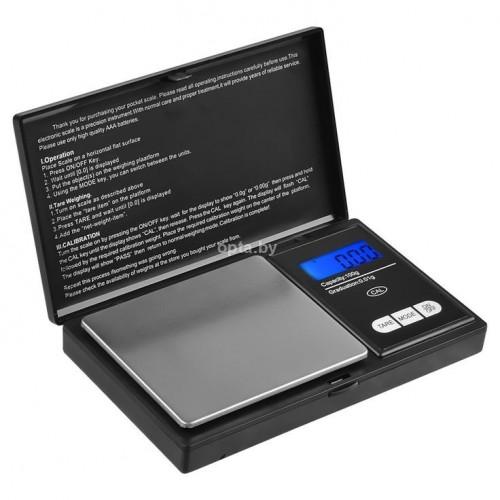 Электронные весы PROFI MINI 0,01-200 ГР.