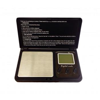Карманные электронные весы ML-E06 ROCKET SCALE