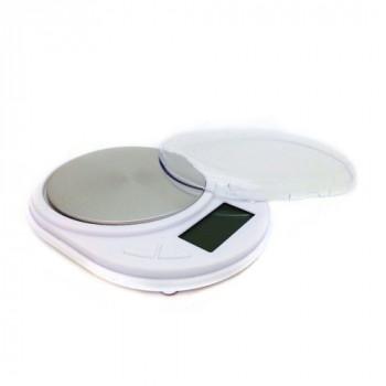Электронные портативные настольные весы (32-Р) JEWELLERY SCALE