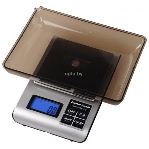 Кухонные весы КМ