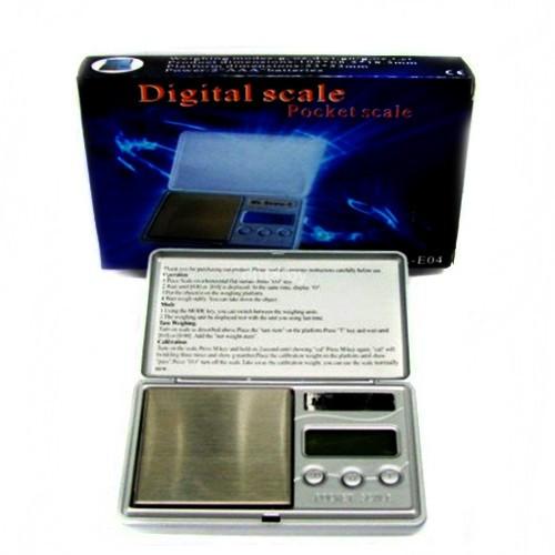 Ювелирные весы ML-Е02 DIGITAL SCALE
