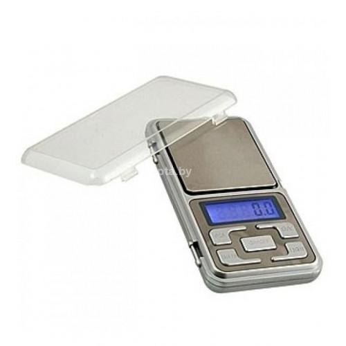 Карманные электронные весы VI-009