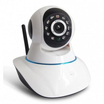 Камера мегапиксельная Onvif P2P 720P IP