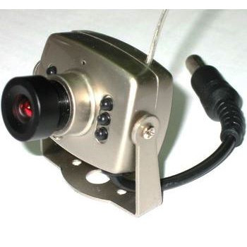 Цветная камера наблюдения LYD-208C