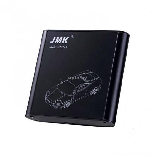 Видеорегистратор 4-канальный JDR-360 TF