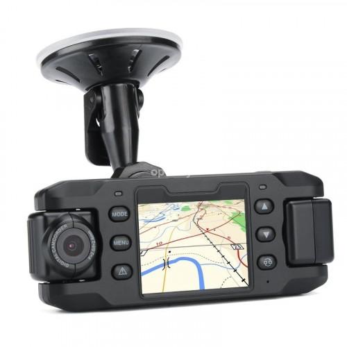 Видеорегистратор CarCam3 360 HD