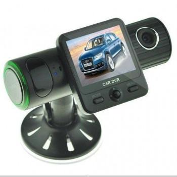Автомобильный видеорегистратор Car DVR F6000