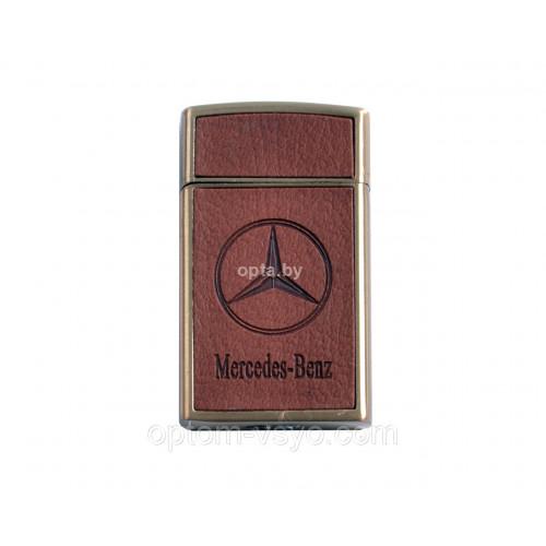 Газовая зажигалка Mercedes Benz