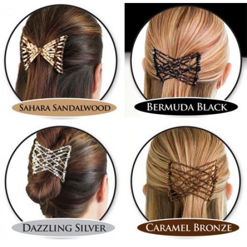 Заколка для надежной фиксации волос EZ Combs(Изи Коумс)