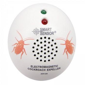 Электромагнитный отпугиватель тараканов Smart Sensor AR120